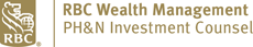 RBC - PHN Investment Counsel logo