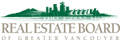 Real Estate Board of Greater Vancouver logo