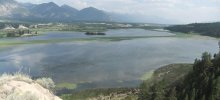 Columbia River wetlands (Photo: Leanne Sexsmith)