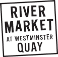 River Market at Westminster Quay logo